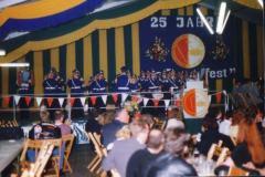 1993 Jubiläum 25 Jahre