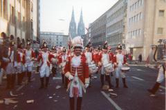 1993 Rosenmontag