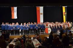 2017 Konzert mit der Kapelle Oberndorf Tirol