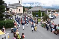 2019 Musikfest Oberndorf/Tirol