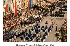 1984-Aufmarsch