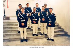 1993-Vorstand